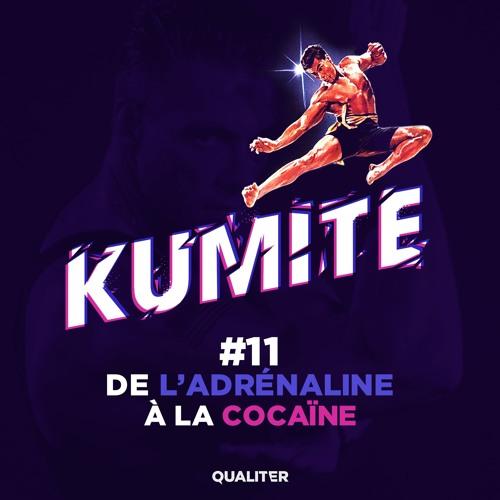 Episode #11: de l'adrénaline à la cocaïne