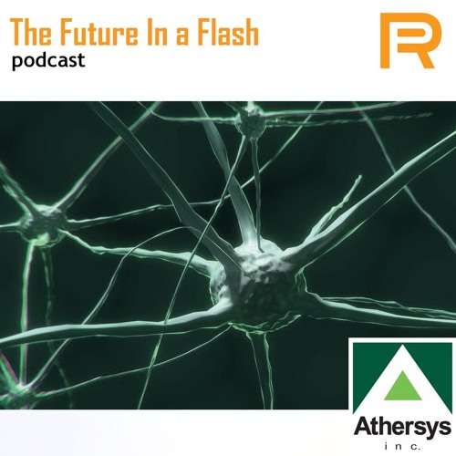 Future In A Flash - Gil Van Bokkelen CEO of Athersys
