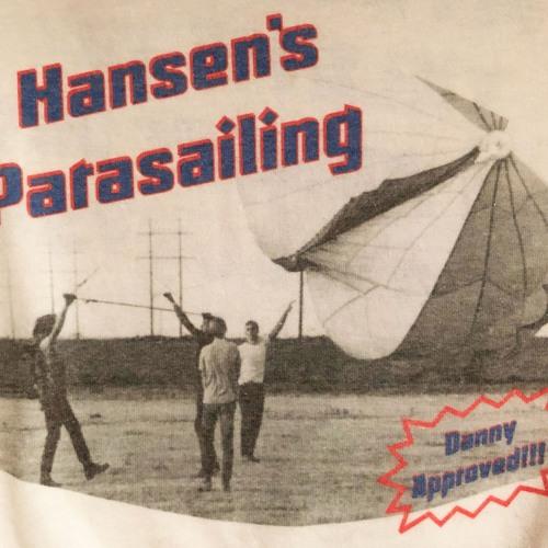 89 | Bart Hansen - Maturing Adventure [Explicit]