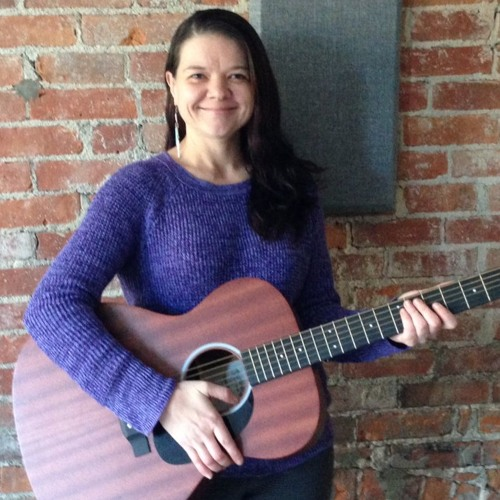 Arts on Fire - Musician Juli Bessey from Flossie and the Gunslingers