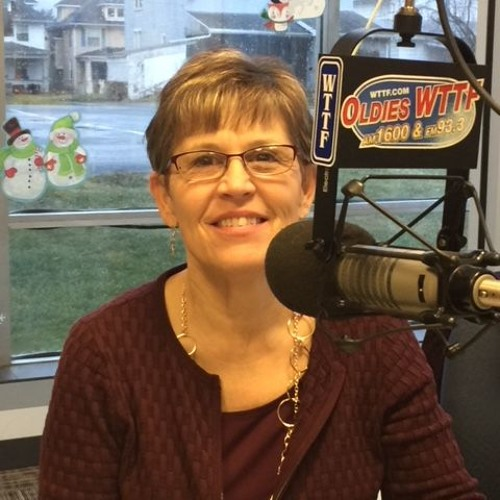 Seneca County Commissioner Holly Stacy 1-8-19