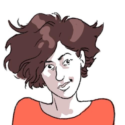 Portrait_Lison_Bernet_illustratrice_SOLSTICE