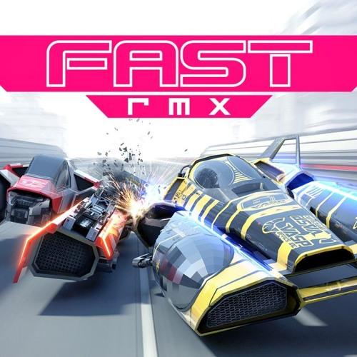 FAST Rmx - Audio Teaser
