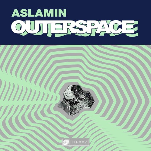Aslamin - Outerspace (EP) 2019
