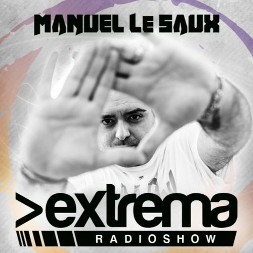 Manuel Le Saux Pres. Extrema 577