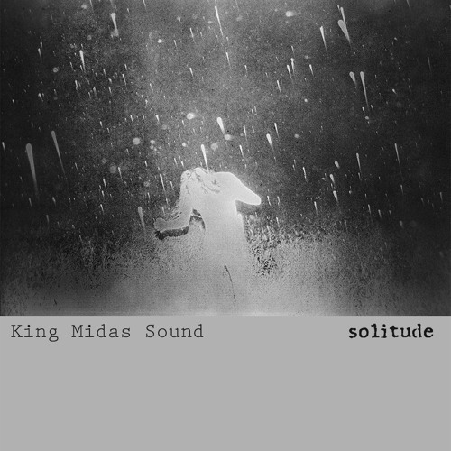 King Midas Sound - Solitude (CR09)