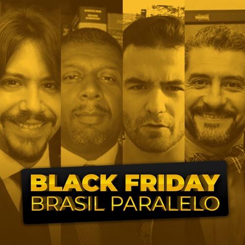 Entrevistas Especiais : Maratona Brasil Paralelo - Parte 1 . 2