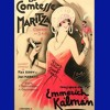 Emmerich Kalman: Countess Maritza Selections. Werner Jansen 1926 on Ampico 66813