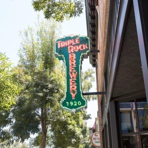 Downtown Berkeley: Triple Rock
