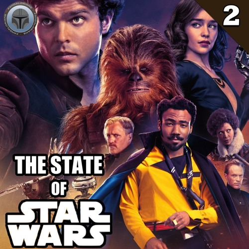 #2 The State of Star Wars