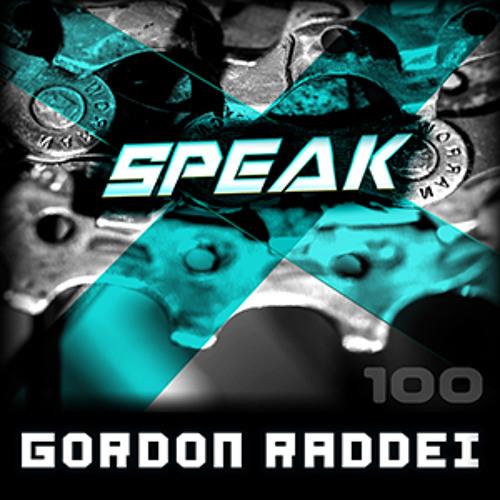 Speak (Original Mix)