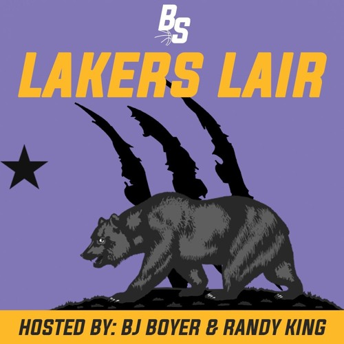 Lakers Lair Ep. 13: No LeBron, Big Problem!
