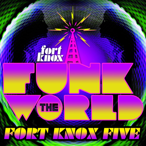 Funk The World 48