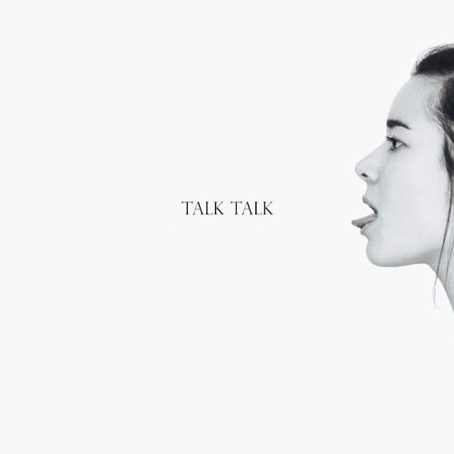 Talk Talk EP