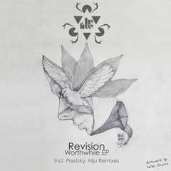 PREMIERE: Revision - Worthwhile (Niju Remix) [Be Free Recordings]