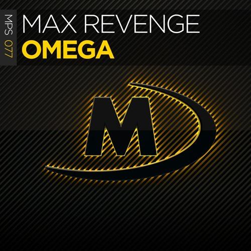 MaxRevenge - Omega (Extended Mix) Preview