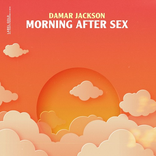 Morning After Sex
