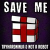 "FNAF PUPPET SONG 2- ""Save Me"" by TryHardNinja & Not A Robot feat. adrisaurus"