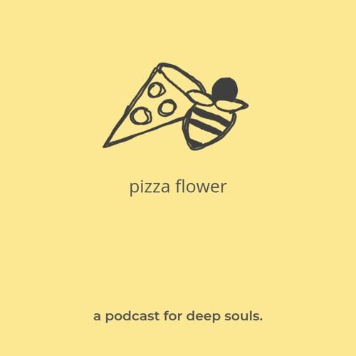 Pizza Flower Trailer