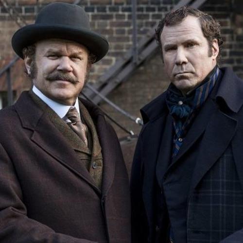 Diminisode: Holmes & Watson