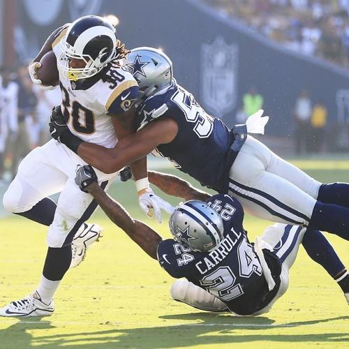 Season 2: Episode 3 Super Bowl Sunday with Delvin Cox