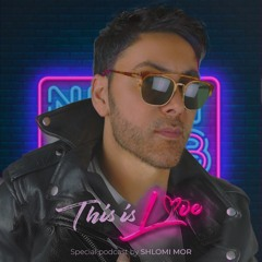 This Is Love  Special Podcast