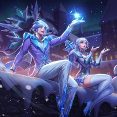 Arena of Valor - Snow Festival 2018 - Login
