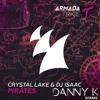 Crystal lake & DJ Isaac - pirates (D4NNY K remake)