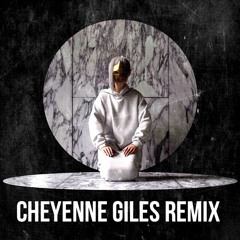 Virtual Self - Ghost Voices (Cheyenne Giles Remix)