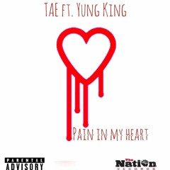 Pain In My Heart - Tae Ft Yung King ( Official Audio )