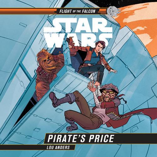 Star Wars: Pirate's Price by Lou Anders, read by Jim Cummings