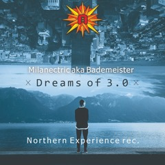 Milanectric - Dreams of 3.0 (New Version -Live Guitar )