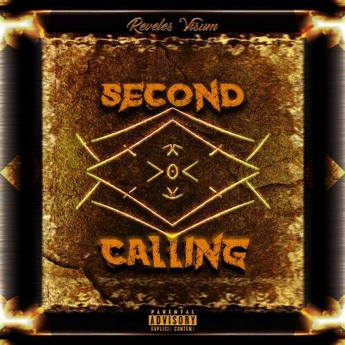 VA - REVELES VISUM SECOND CALLING (LP) 2019