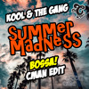 Kool & The Gang - 'Bossa' Summer Madness (CMAN Edit)