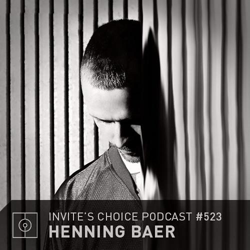 Invite's Choice Podcast 523 - Henning Baer
