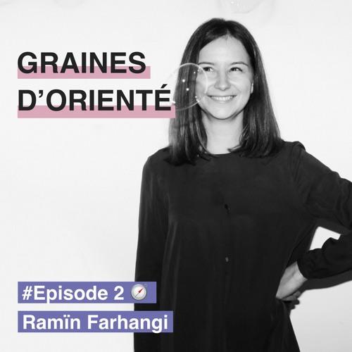 #2 - Ramïn Farhangi, co-fondateur de l'Ecole Dynamique de Paris
