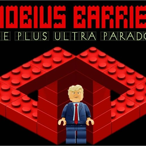 'MOBIUS BARRIER – THE PLUS ULTRA PARADOX' – January 7, 2019