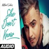 She Don't Know: Millind Gaba Full Audio Song | Shabby | New Songs 2019 |Latest Hindi Songs