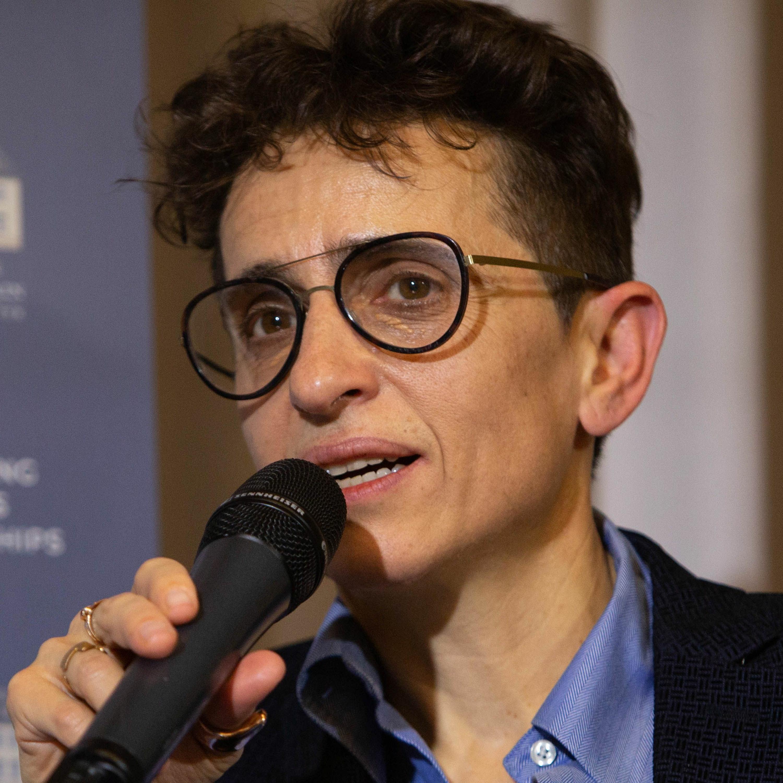 Beyond the Lecture: Masha Gessen and Joshua Yaffa