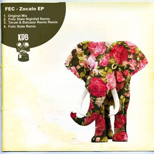 Fec - Zocalo (Folic State Remixes) Preview