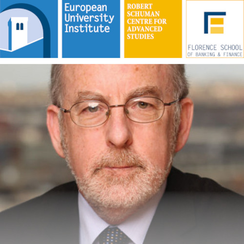 The Legacy of the Financial Crisis - Patrick Honohan (former Governor, Central Bank of Ireland)