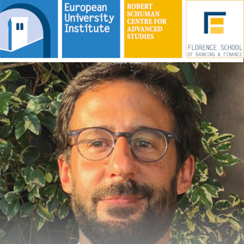 The Evolution of European Financial Architecture - Stefano Cappiello (FBF)