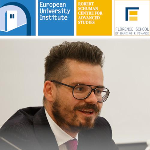 Bank Resolution Planning - Tobias Tröger (Goethe University, Frankfurt)