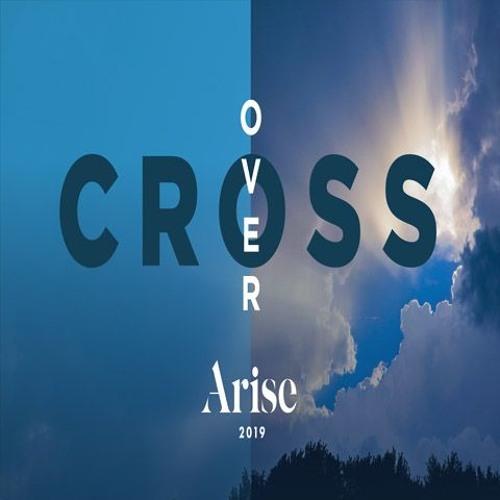 Cross Over Part 2(Prepare) - Pastor Robert Maasbach - 7th January 2019