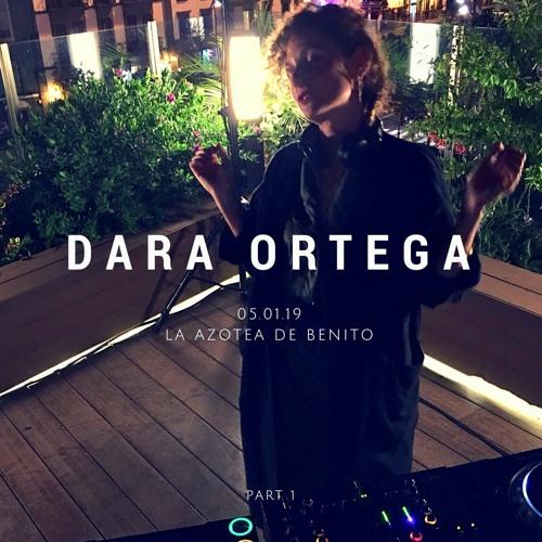 Dara Ortega At La Azotea De Benito 05 01 19 Part 1 By