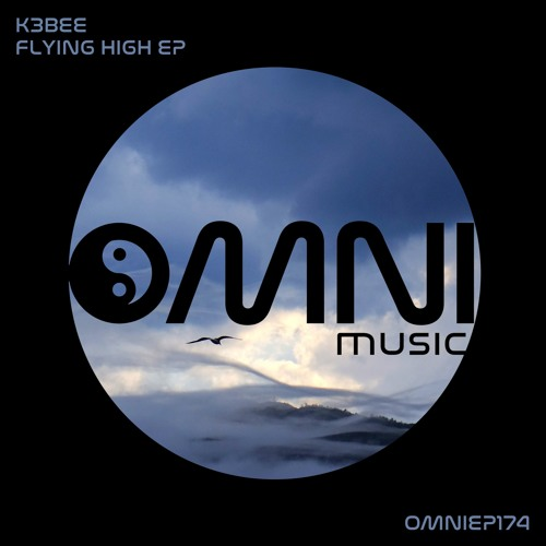 K3Bee - Flying High EP (OmniEP174)