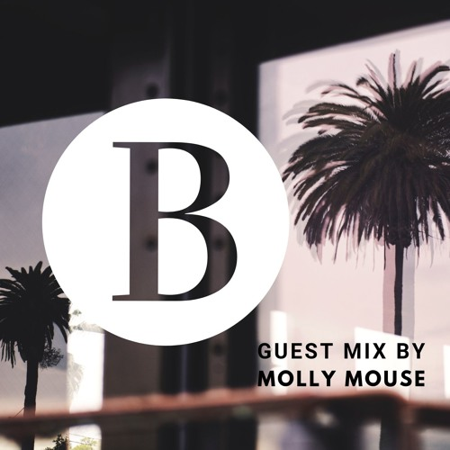 Beach Podcast Guest Mix by Molly Mouse
