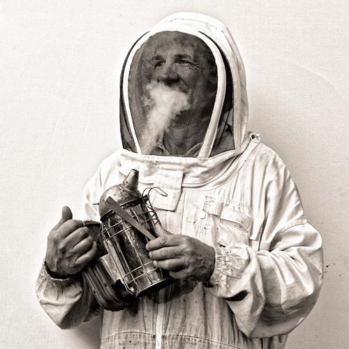François Guerinot : le miel du vallon de Graus