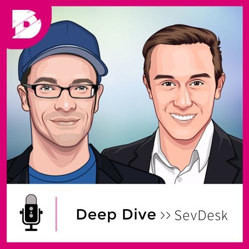 So erobert sevDesk den Buchhaltungsmarkt   Deep Dive #45