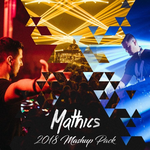 Mathics 2018 Mashup Pack